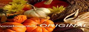 Thanksgiving Spell | Thanksgiving Day